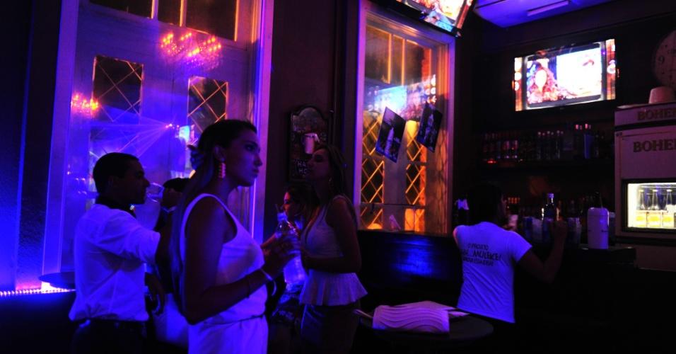 28.jan.2015 - Uma festa marcada para esta terça-feira (27), dia em que a tragédia na boate Kiss, em Santa Maria (RS), completa dois anos, provocou reação de moradores da cidade, que a consideraram de mau gosto