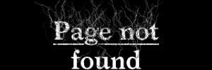 Era do Erro 404: vamos perder a história registrada na internet? (Foto: Reprodução)