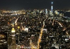 Desigualdade e a cidade - Jewel Samad/AFP