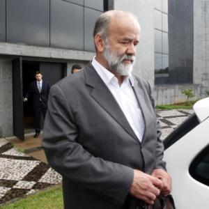 Tesoureiro do PT, João Vaccari Neto