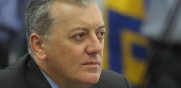 Aldemir Bendine, ex-presidente do BB e da Petrobras