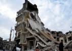 Estudo liga conflito na Síria à seca agravada pela mudança climática - Amer Amohibany/Reuters