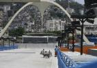 Em seus 450 anos, Rio terá o Carnaval mais equilibrado de sua história - Alexandre Vieira/Agência O Dia/Estadão Conteúdo