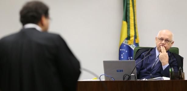 Relator dos processos da Lava Jato, Teori Zavaski estava no Supremo desde 2012