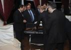 Opinião: Eleições egípcias se parecem com o que Putin faz na Rússia - Reuters