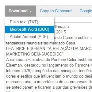 conversor de texto em pdf