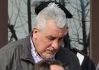 Barroso manda Pizzolato apresentar rendimentos de sua mulher ao STF (Foto: Alessandro Fiocchi/Folhapress)