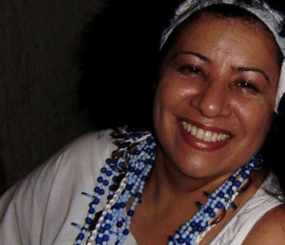 16.fev.2015 - A brasileira Sandra Maria Feliciano Silva, 51, moradora de Porto Velho (RO), está entre os cem candidatos pré-selecionados para uma missão que pretende colonizar Marte em 2025, informou a fundação Mars One, que organiza a expedição.