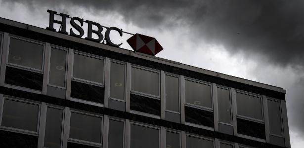 O HSBC da Suíça é um dos bancos que, segundo a Lava Jato, recebeu dinheiro desviado