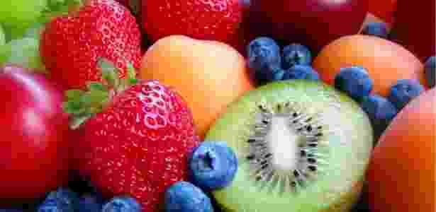 Frutas saudáveis - iStock - iStock