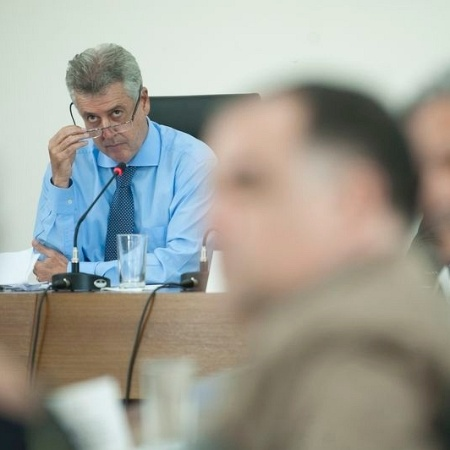O governador do Distrito Federal, Rodrigo Rollemberg,  - Marcelo Camargo/Agência Brasil
