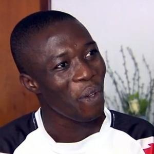 Sem dinheiro para concluir a viagem, Ganense corre o risco de perder uma bolsa de estudos - Reprodução/TV Anhanguera