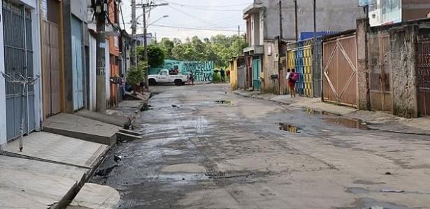 Vereadores aprovaram que manutenção das calçadas volte a ser de responsabilidade da Prefeitura