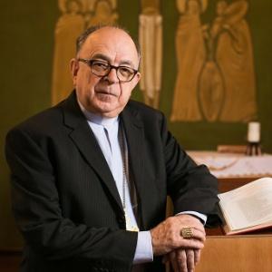 D. Raymundo Damasceno de Assis, arcebispo de Aparecida