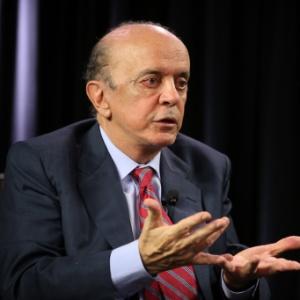 Senador José Serra (PSDB-SP) - Sérgio Lima/Folhapress