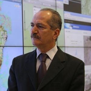 Ministro da Ciência, Tecnologia e Inovação, Aldo Rebelo (PC do B) - N. Pontes/DW