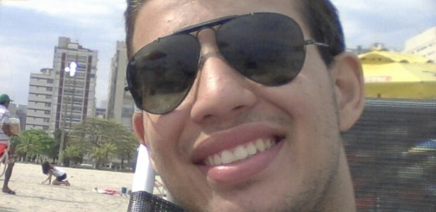 O estudante universitário Humberto Moura Fonseca, 23, morreu de coma alcoólico após participar de uma festa universitária em Bauru (SP) - Reprodução/Facebook