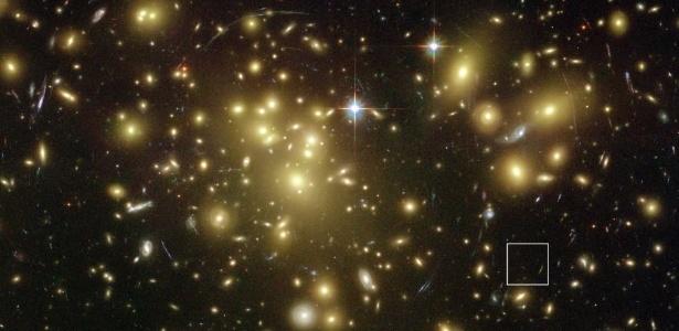 Seria o Universo plano e infinito? Os cientistas acreditam que sim