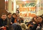 Divest Harvard