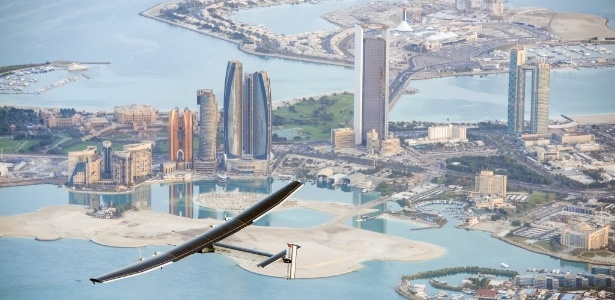Solar Impulse/AFP
