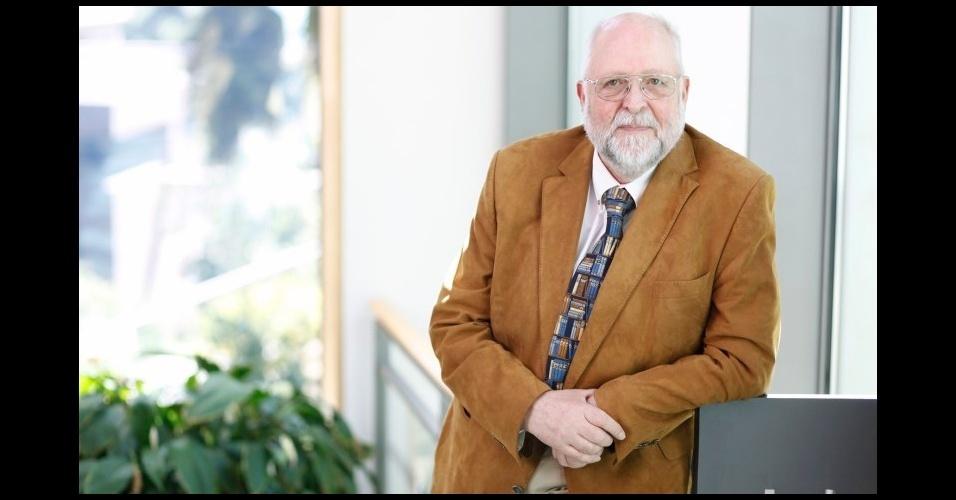 Klaus Tschira: Hasso Plattner: o fundador da empresa alemã SAP aparece no ranking dos bilionários da área de tecnologia, com uma fortuna estima em US$ 8,6 bilhões