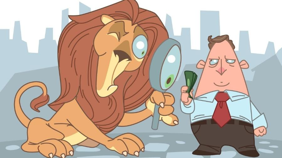 Use a ferramenta de verificação de pendências para encontrar erros no preenchimento da declaração - Di Vasca