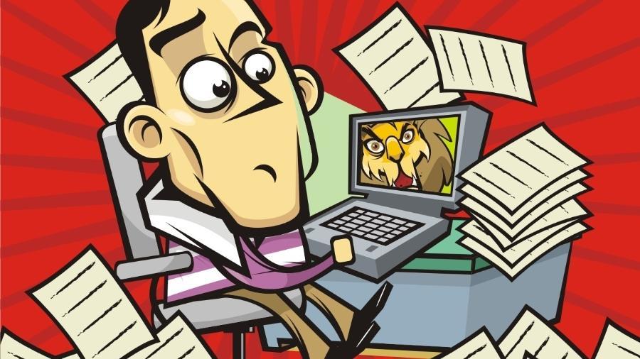 Receita Federal facilita recuperação de declaração anterior pela internet, sem necessidade de certificado digital - Stefan