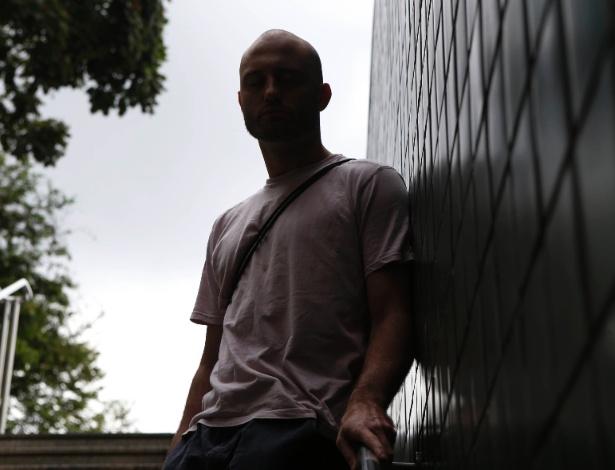 Alan Brum sofreu abusos durante trote na Faculdade de Medicina da USP - Junior Lago/UOL
