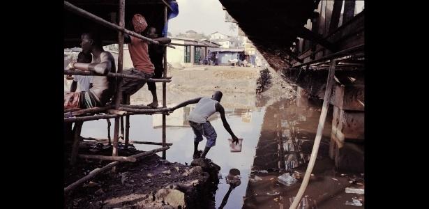 Brasil desperdiçou 37% da água na rede de distribuição em 2013