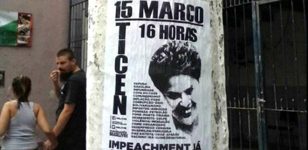 Depois de ganhar projeção nacional durante eleições, antigovernistas Vem Pra Rua, Revoltados On Line e MBL intensificaram atuação nas redes e nas ruas às vésperas de protesto marcado para domingo - BBC Brasil