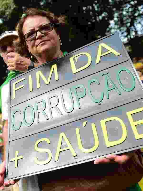 Vinicius Costa/AFP
