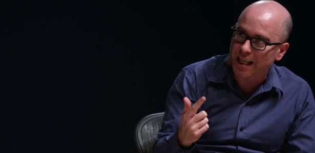 Vladimir Safatle, filósofo e professor da USP