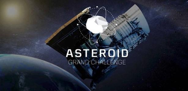 A Nasa (agência espacial americana) lançou um aplicativo que auxilia na identificação de asteroides, entre eles alguns que poderiam ameaçar a Terra