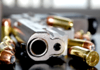 Estatuto do Desarmamento : novos projetos de lei buscam alterar o acesso a armas de fogo - AFP