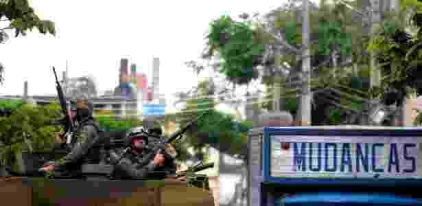 Com chegada do Exército, quais são as mudanças no Rio de Janeiro? - Fábio Teixeira