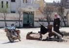Mohamad Bayoush/Reuters