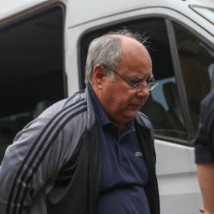 O ex-diretor da Área Serviços e Engenharia da Petrobras Renato Duque - Geraldo Bubniak/AGB/Estadão Conteúdo