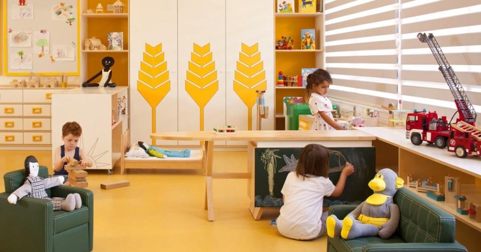 Jardim de Infância Kfar Shemaryahu