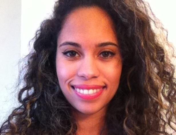 Natália Marques estuda letras modernas na Sorbonne
