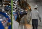 Maior acelerador de partículas do mundo tem vagas de estágio. E é na Suíça - Fabrice Coffrini/AFP