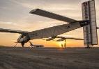 Efe/Solar Impulse