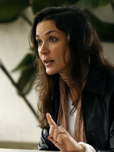 29.mar.2007 - Ilona Szabó de Carvalho - Rafael Andrade/Folhapress