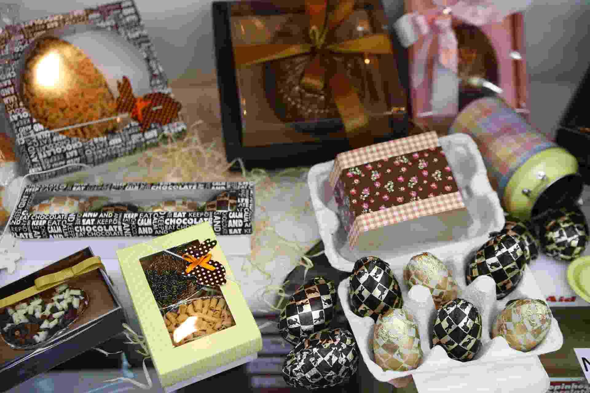 Mercado de doces e confeitos Bondinho, na Pompeia - Junior Lago/UOL