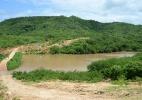 Zona rural de Canindé (CE) é abastecida por 'açude inteligente'  (Foto: Beto Macário/UOL)