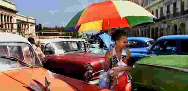"""Cuba antes e depois do livro brasileiro """"A Ilha"""" - Kimberly White - 20.nov.2010/Reuters - Kimberly White - 20.nov.2010/Reuters"""