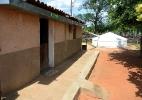 Cisternas são alívio para moradores do interior do NE  (Foto: Beto Macário/UOL)