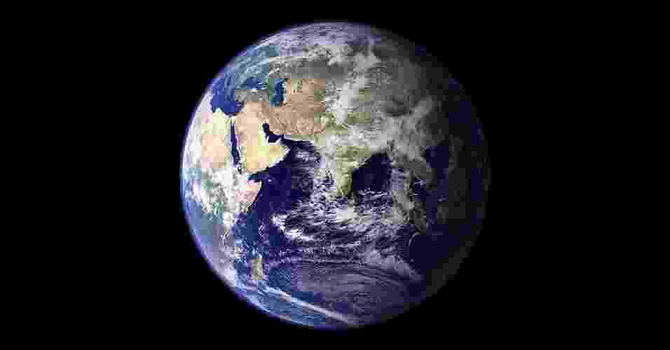Planeta Terra - Wikimedia