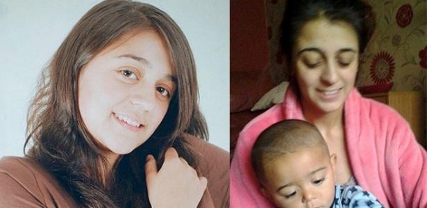 Tareena Shakil, britânica que fugiu para a Síria para se juntar ao Estado Islâmico