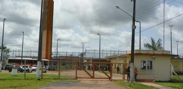 Centro de Recuperação Penitenciário do Pará - Superintendência do Sistema Penitenciário do Pará/Divulgação