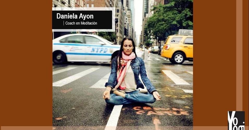 25.mar.2015 - Daniela Ayón Razo, 36, é uma das duas mexicanas que morreram com a queda do avião da Germanwings. Ela era instrutora de ioga originária de Tampico, mas vivia em Barcelona, na Espanha, havia 11 anos. Segundo familiares, seu lema de vida era: